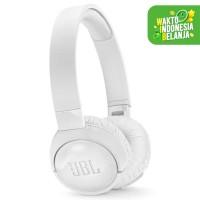 JBL T600BT Noise Cancelling - WHITE