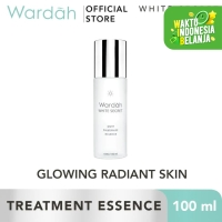 Wardah - White Secret Pure Treatment Essence 100 ml