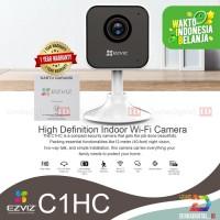 EZVIZ C1HC 1080p Indoor 2.4G Wi-Fi IP Camera Smart Home Camera System