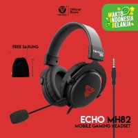 Headset Gaming MULTI PLATFORM ECHO MH82