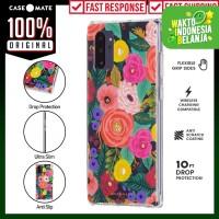 Case Samsung Galaxy Note 10 / Plus Casemate Rifle Paper Flower Casing
