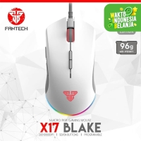 Fantech SPACE EDITION Blake X17 Mouse Gaming