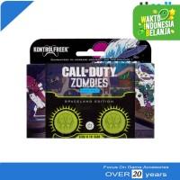 Kontrol Freek FPS Thumb Grip Stik Stick Controller PS4 COD Zombies