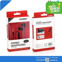 Headset Earphone Stereo Gaming ML PUBG Free Fire PC XBOX PS4 DOBE