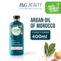 Herbal Essences Bio Repair Argan Oil Of Morocco Conditioner 400ml