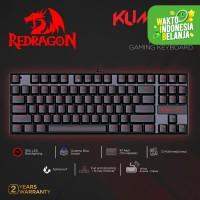 Redragon Gaming Keyboard Mechanical KUMARA - K552