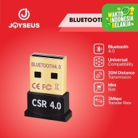JOYSEUS Wireless USB Bluetooth Adapter Laptop - KP0022