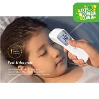 Termometer Infrared Thermal Stick Digital Pengukur Suhu Badan XL-T668