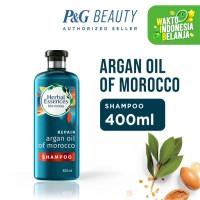 Herbal Essences Bio Repair Argan Oil Of Morocco Shampoo 400 ml