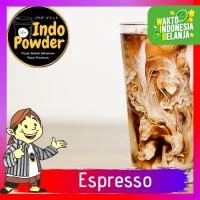 Bubuk Espresso 1 Kg / Espresso Powder 1 Kg / Powder Espresso 1Kg