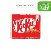 KitKat Wafer Coklat 4F 35g