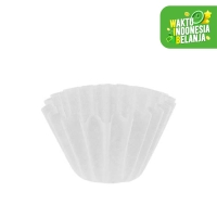Brewista Next Wave Original Paper Filter White for 2-4 Cups BVPFU404