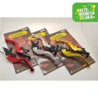 Handle Rem Pcx New Lokal VND Racing Anti Karat Cnc Aluminium