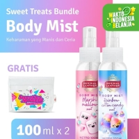 Imperial Leather Sweet Treats Bundle