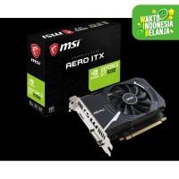 MSI GeForce GT 1030 AERO ITX 2G OC DDR5