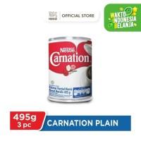 Nestlé Carnation Plain 495g 3 pcs
