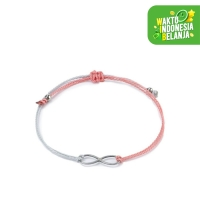 Gelang Tali TIMELESS TuTu and Co.