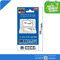 Anti Gores LCD Screen Protector Guard Nintendo New 3DS