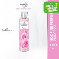 Enchanteur Fine Perfumed Princesse 100Ml