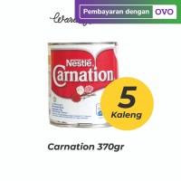 Carnation 370gr 5 KALENG