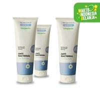 Bundling Aquatic x Tokopedia Hand Sanitizer Gel 100ml Alcohol 70%