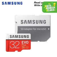 Samsung MicroSD 32GB EVO PLUS 95MB/s Micro SD Card