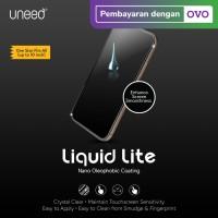 UNEED Nano Oleophobic Coating Screen Protector HP/Tablet - Liquid Lite