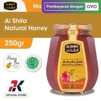 Al Shifa Natural Honey 250 gr
