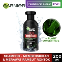 Garnier Men Neril Loss Guard Hair Fall Treatment Shampoo 200 ml