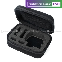 Action Cam Small Size Bag/Tas/Case for SJCAM,XIAOMI YI & GOPRO HERO