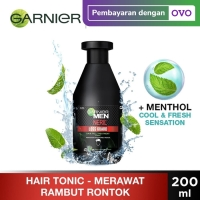 Garnier Men Neril Loss Guard Hair Fall Treatment Tonic 200 ml