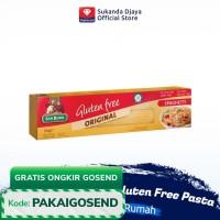 San Remo Pasta Spaghetti Gluten Free Bebas Gluten