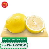 My Fruit Jeruk Lemon Isi 2