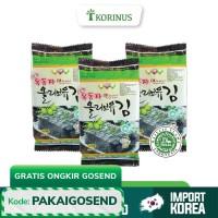 Korinus Ock Dong Ja Sheets / Ock Dong Ja Sheets Halal / Rumput Laut