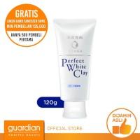 SENKA PERFECT WHITE CLAY 120GR