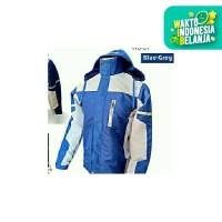 Jaket Outdoor Gunung Waterproof 99% | Jaket Tambang - Riding Safety