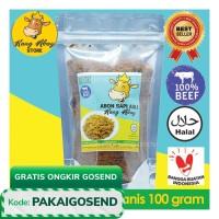 ABON SAPI KANG ABAY - ORIGINAL 100gr