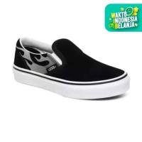 VANS Sneakers Anak Laki-Laki Classic Slip-On-WKJ - SUEDE F, 120
