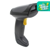 Original YONGLI XYL-8035 Pemindai Nirkabel Wireless Barcode Scanner