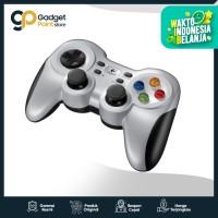 Gamepad Wireless Mobile Gaming I Logitech F710 - Garansi Resmi 3th