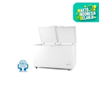 Denpoo SCF 658 FL Chest Freezer - 485L