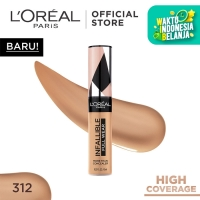 L'Oreal Paris Infallible More Than Concealer Makeup