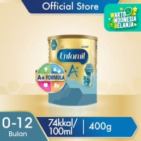 Enfamil A+ Step Up Care Susu Formula Bayi Prematur