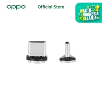 OASE WM3L TYPE C MAGNETIC HEAD-OPPO Official Accessories