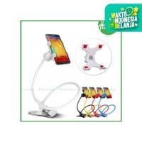Lazy Pod / Lazypod / Jepitan Narsis / Flexible Holder For Handphone