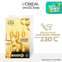 L'Oreal Paris Hair Care Extraordinary Oil Droplet Gold