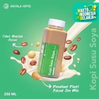 ARUTALA Es Kopi Susu Soya Vegan 250 ML