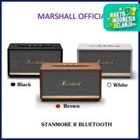 Marshall Stanmore II High Quality Wireless Bluetooth Speaker - Black