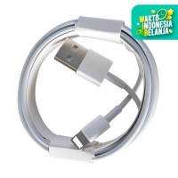 KABEL DATA ORIGINAL ORI 100%  iPhone 5/5s Lightning Apple for iPad Mini nano 7 iPhone5 iPhone 5S  USB CABLE
