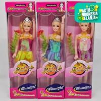 Mainan Boneka Miss Indonesia - Mainan Anak Perempuan